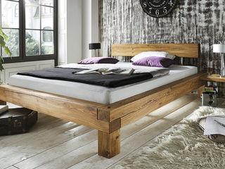 Allnatura BedroomBeds & headboards
