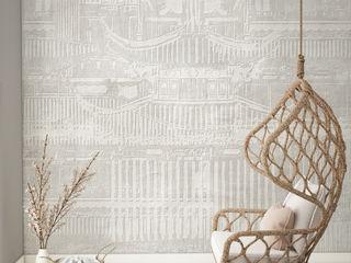 Tecnografica Murs & Sols modernes Blanc