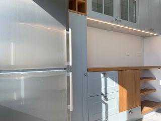 CSR Modern kitchen