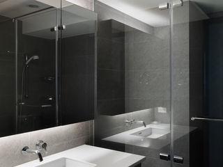 形構設計 Morpho-Design Baños de estilo moderno
