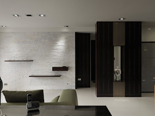 形構設計 Morpho-Design Living room