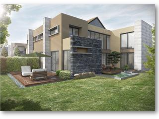 Grupo Empresarial G5 SAS Country house