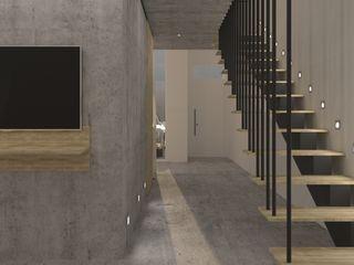 Nuno Ladeiro, Arquitetura e Design Moderne Garagen & Schuppen