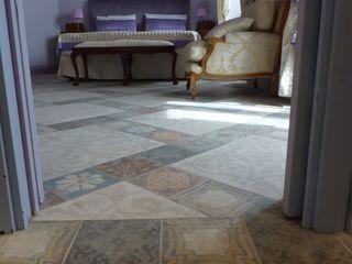 Pavimenti Decorativi ARTE DELL'ABITARE Pareti & PavimentiRivestimenti pareti & Pavimenti Variopinto