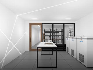 Gamma Locaux commerciaux & Magasin minimalistes