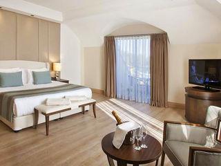 Kalya İç Mimarlık \ Kalya Interıor Desıgn Hotéis clássicos Madeira Bege