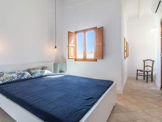 Fiol arquitectes Small bedroom