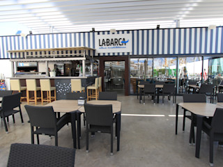 Novodeco 餐廳