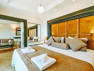 Kalya İç Mimarlık \ Kalya Interıor Desıgn Hotéis modernos Madeira Acabamento em madeira