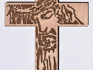 INCORNICIARE SztukaWyroby artystyczne Deski kompozytowe Brązowy
