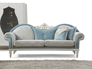 اثاث مصر Living roomStools & chairs