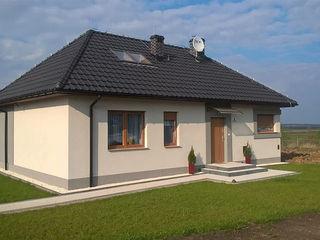 Dom z Keramzytu 小房子 Beige