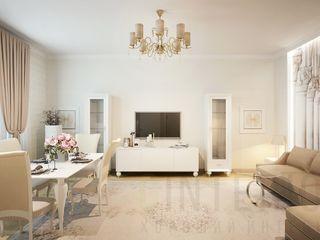Дизайн студия 'Хороший интерьер' Salon classique