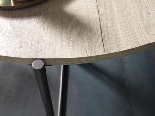 Origami o tavolo? Scopri Icaro! Mobili a Colori Cucina piccola Legno composito Effetto legno
