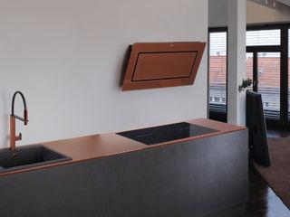 Franke GmbH キッチンシンク&タップ メタリック/シルバー