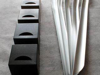 Paolo D'Ippolito - idee e design HogarAccesorios y decoración
