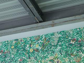 Loft PR Manuela Tognoli Architettura Pareti & Pavimenti in stile industriale