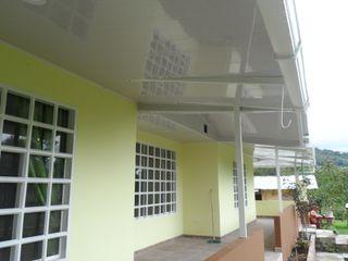 Remodelación casa campestre - Subia, Cundinamarca NetCom Construcciones Casas campestres