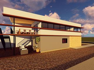 Contreras Arquitecto Casas adosadas