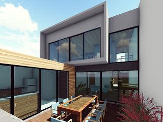 Contreras Arquitecto Casas unifamilares
