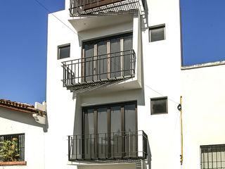 arqflores / architect Окремий будинок