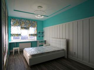 Студия интерьерного дизайна happy.design Dormitorios infantiles modernos