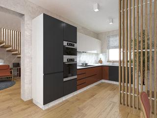 Arredo Casa Colonica studiosagitair Cucina in stile rustico