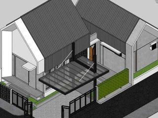 MRE HOUSE ORTA VISUAL Rumah tinggal