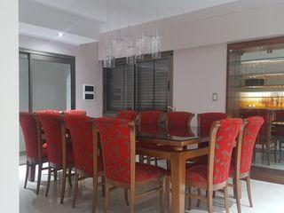 milena oitana Classic style dining room Wood Brown