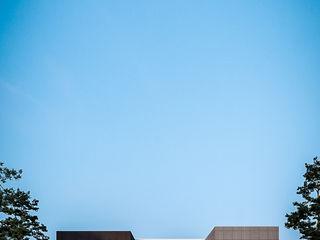 Proyecto Lomas de las Palmas Urbyarch Arquitectura / Diseño Casas industriales