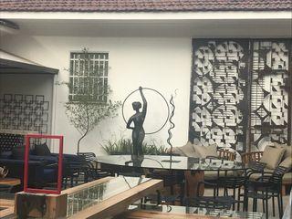 Bar Real e Estúdio do Youtuber - MORAR MAIS BH 2019 Izabella Biancardine Interiores Bares e clubes modernos