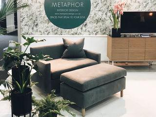 Metaphor Design Exhibition centres