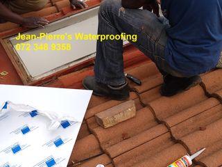 Jean-Pierre's Waterproofing