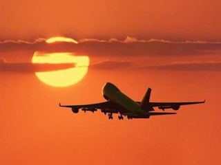 Cook Travel Airports