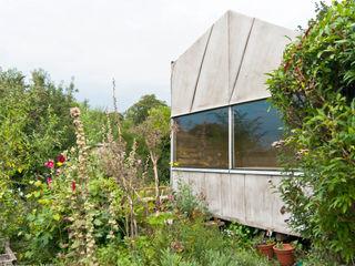 KLEINOD. Schrebers Delight AMUNT Architekten in Stuttgart und Aachen Gartenhaus