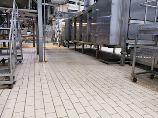 Setric Best Commercial Spaces Ceramic Beige