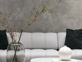 Fertility Design 豐聚空間設計 Living roomAccessories & decoration