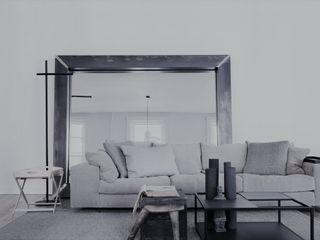 Nuno Ladeiro, Arquitetura e Design Moderne Wohnzimmer