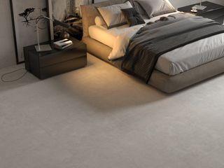 Interceramic MX Modern style bedroom Ceramic Beige