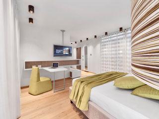 Daniele Menichini Architetti Hotels Wood