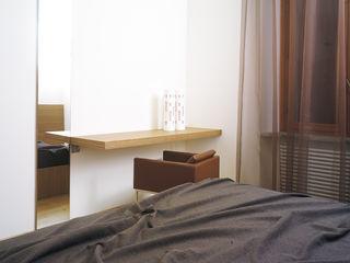 Daniele Menichini Architetti Hotels Wood Brown