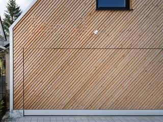 IFUB* 木屋 木頭