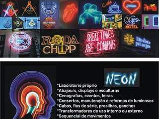 Mew.com Neon