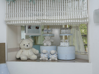 Tanish Dzignz Baby room Multicolored