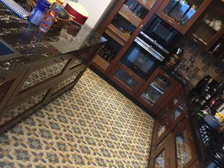 Hoop Pine Interior Concepts Kitchen Wood Brown