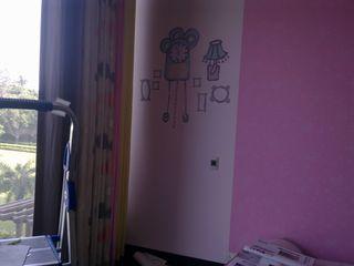 Tanish Dzignz Nursery/kid's room