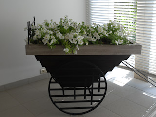 Tanish Dzignz Garden Accessories & decoration