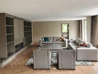 Studio DEEVIS Living room