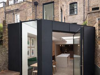 The Signal House Fraher and Findlay Moderne Häuser