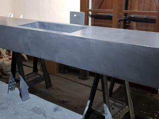 Wedi GmbH Sucursal ESPAÑA Bagno in stile industriale